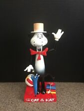 Official Movie Merchandise Cat In The Hat Nutcracker See Description