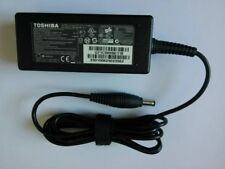 Original 45W 19V 2.37A Power Suppy charger for toshiba Satellite T210D,T215D