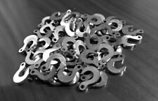Hooker Designs V3 Stainless Steel 1/10 Scale Tow Hooks (Canadian Made)