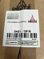 DEUTZ / KHD 0421 1916, 04211916 KABELBAUM