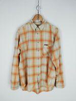 MARLBORO CLASSICS Camicia Shirt Maglia Chemise Camisa Hemd Tg L Uomo Man