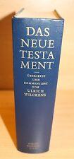 La Bible-le nouveau testament wilckens-testamentum novum, DT. 1971,