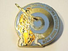 Shooting / Hunting / Outdoor 1983 Trade Show ~ Pin / Badge
