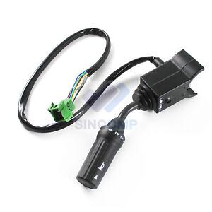 Gear Selector Switch 17416725 for Volvo L105 L110F L110G L120F/G/H  L150G L180F