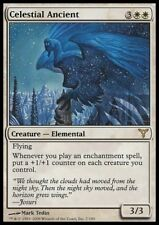 MTG 1x CELESTIAL ANCIENT - Dissension *Rare Fly NM*