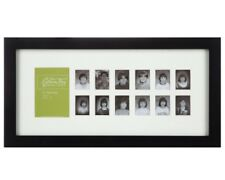 School Years Collage Wall Frame PreK-12th Great Gift For Mom