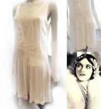 1920s Flapper Charleston Downton Gatsby Dress UK 8 12 14 NEW €49,99