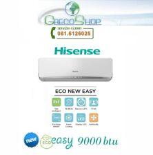 Condizionatore/Climatizzatore INVERTER 9000BTU Hisense Eco New Easy - TE25YD01G