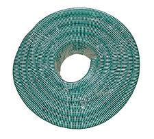 25m Saugschlauch Spiralschlauch Pumpenschlauch 1 Zoll 25mm Ansaugschlauch