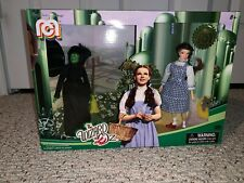 "New Mego 2018 Wizard of Oz Set Marty Abrams Presents 8"" Figu