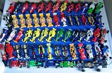 Diecast Model Toys: Formula Racing Cars - Sold As Individual