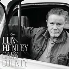 Don Henley - Cass County [New CD]