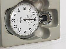 Vintage Hanhart 1/5 Second Stopwatch - WORKS