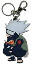Great Eastern Entertainment Naruto Kakashi Reading The Paradise PVC Keychain