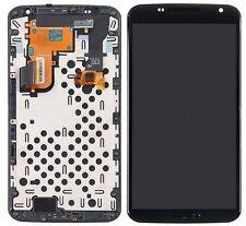 For Motorola XT1100 XT1103 Google Nexus 6 LCD Screen Digitizer Touch Assembly