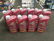 ROLLS ROYCE PHANTOM 6.7 DROPHEAD AUTOMATIC TRANSMISSION  FLUID 10LTRS