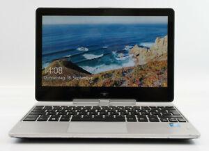 HP EliteBook Revolve 810 G2 - Intel i5 - Convertible Laptop Tablet - 180GB SSD