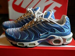 Nike Air Max Plus TN 2007 'Cyclone' Women's US8.5/UK6