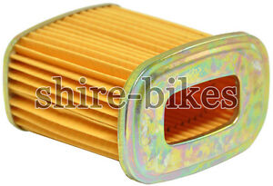 Reproduction Air Filter suitable for use with Honda CZ100 & C100
