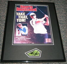 Scott Simpson Signed Framed 11x14 Photo Display