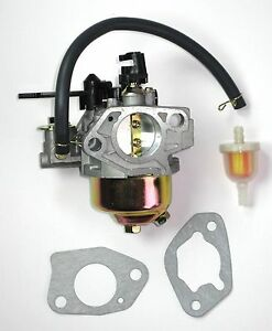 BRAND NEW HONDA GX390 13 HP CARBURETOR CARB WITH FILTER AND GASKET.USA FAST SHIP