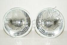 Headlights PAIR LEFT + RIGHT Fits Nissan Peugeot Bentley Rolls Royce Rover