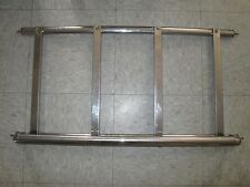 MGB Luggage Rack With Mounting Brackets