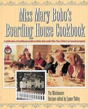 Lynchburg Tennessee Miss Mary Bobos Boarding House Cookbook Southern Recipes