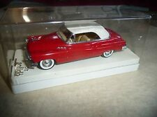 VINTAGE TOY CAR AUTO BUICK SUPER 1950 AGE D'OR SOLIDO