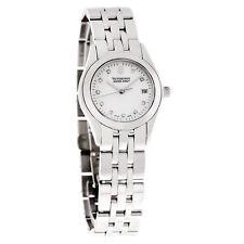 Victorinox Swiss Army Alliance Diamond Ladies MOP Swiss Watch 24849
