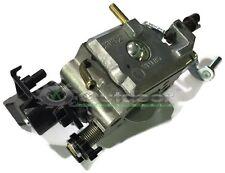 Genuine Husqvarna Carburetor 445 450 506450401 (401) C1M-EL37B No cheap copy