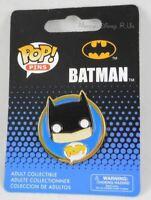 New DC Comics Funko Pop! Pins Batman Adult Collectible Lapel Pin