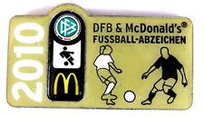 "SPORT Pin / Pins - DFB & MCDONALDS ""FUSSBALLABZEICHEN"" (4046)"