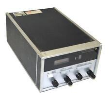 GAMMA SCIENTIFIC SAVIN LR-1A DR-1A DIGITAL RADIOMETER 300-1800 VDC