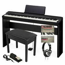 88 Keys Electronic Keyboards For Sale Ebay