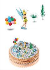 KIT TRILLY IN PVC Cake Design Pasticceria Decorazioni Festa Torte Dolci 58211
