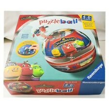 Ravensburger Chuggington Puzzle Ball Fine Motor Skills Spatial Awareness Complet
