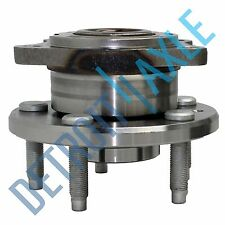 New REAR Complete Wheel Hub and Bearing Assembly for Ford Mercury AWD w/ ABS