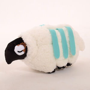 Anime The Ancient Magus' Bride Elias Insect Plush Doll Toy Cosplay Prop Handmade