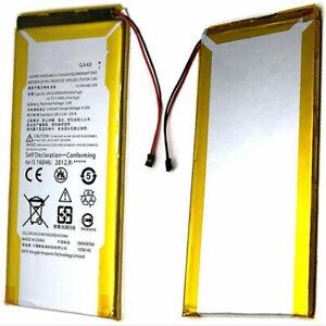 For Motorola Moto G4 G4 Plus GA40 New Replacement Battery 100% Capacity 2810mAh