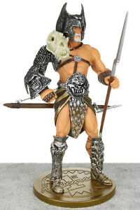 """DC Direct First Appearance Brave New World WARLORD 6.5"""" Action Figure 2007"""