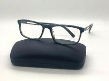 New Nautica N 8142 015 GREY HORN  Eyeglasses 56-18-140MM /CASE