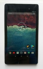 "Asus Google Nexus 7 (2013) 2nd Generation, 7"" 2GB RAM, 32GB Storage, WiFi, Black"