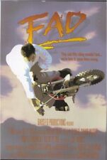 FAD : The New Fifty Video by Bad Seed Productions (DVD)