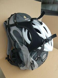 deuter TRANS ALPINE 30  MTB Fahrradrucksack Radrucksack Bike Rucksack 30 Ltr