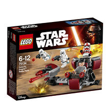 LEGO® Star Wars™ 75134 Galactic Empire™ Battle Pack NEU OVP NEW MISB NRFB