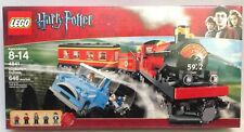 Retired Lego 4841 New Unopened Harry Potter Hogwarts Express Luna Lovegood Draco