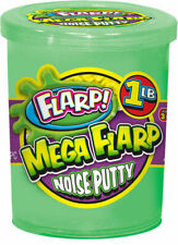 Noise Putty Ja-Ru Toys Noise Making Slime ASSORTED 1UNIT SHELFPULL FLARP