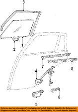 GM OEM-Window Crank Handle 20348200