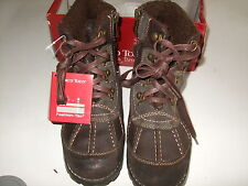 Marco Tozzi  Boots Winterstiefel Gr. 33  Fashion TEX  Braun Stiefel